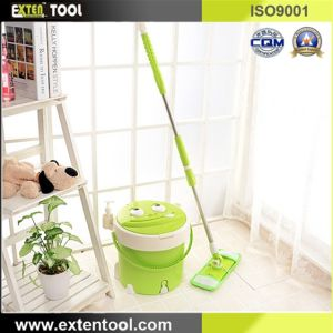 Stainless Steel 360 Magic Spin Mop Series