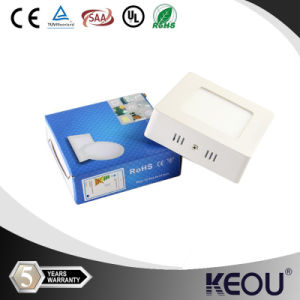 Square SAA 24W 10inch Surface Mounted LED Downlight pictures & photos