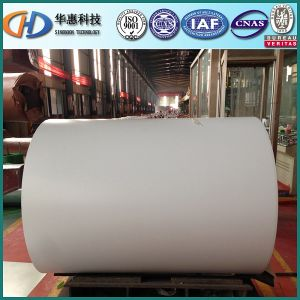High Quanlity of Prepainted Galvanized Steel Coil pictures & photos
