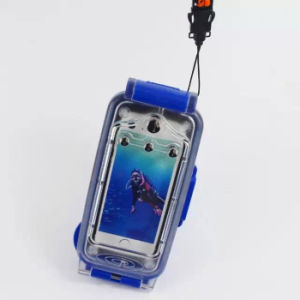 Waterproof iPhone 6 6s Bag Mobile Phone Case Cellphone Cover iPhone Case pictures & photos