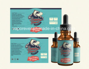 Organic Premium Wholesale Vaporever E Juice or Vapor Juice or Vapour Liquid or Vaping Juice, E Liquid pictures & photos