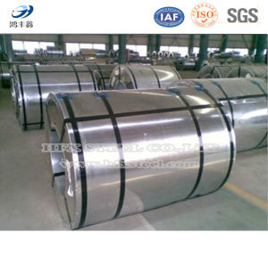 Hot Dipped Gi Steel Coil for Building Material pictures & photos