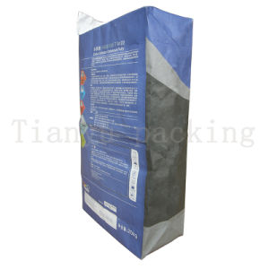 Talcum Powder, Talc Kraft Paper Valve Bag pictures & photos