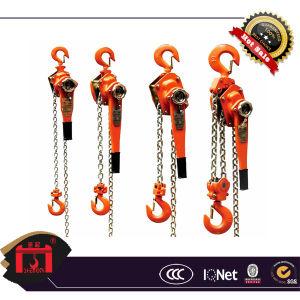 Lever Chain Block/1.5t/3t/6t/9t Va Type Lever Hoist, G80 Steel Chain pictures & photos