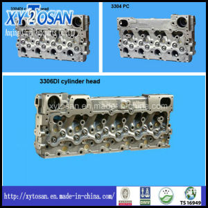 Engine Part Cylinder Head (Cover) for Caterpiller pictures & photos