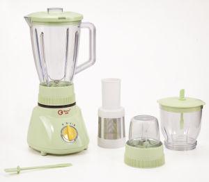 3 in 1 Juice Blender Grinder Mincer Food Processor pictures & photos