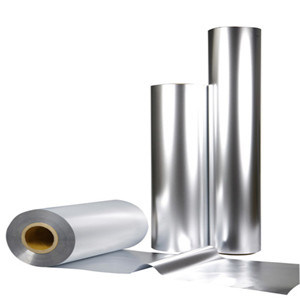 Packaging Materials: Metallized Film for Laminating Color Printing Packaging Materials pictures & photos