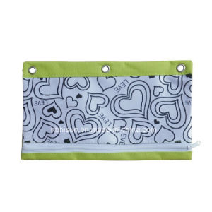 Color My Own Messenger Bag with Markers (SF-2052)