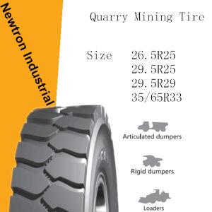 Wholesale Boto Dumper Loader Tire, 35/65r33 OTR Tire pictures & photos