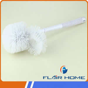 Dl4004 Cheap Hot Two Purpose Toilet Brush