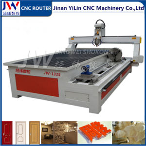 1325 Rotary Axis Wood CNC Router for Woodworking Stone Advertising pictures & photos