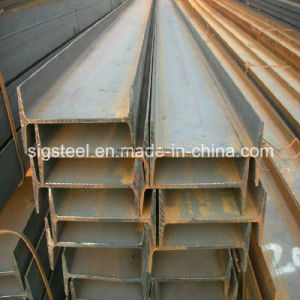 Steel Beam in I Section pictures & photos