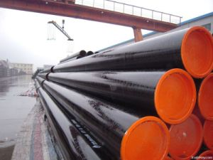 2015 Qingdao Premium Quality ERW Welded Pipe pictures & photos