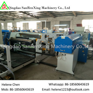 Medical Plaster Making Machine pictures & photos
