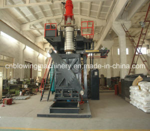 Big Volume Plastic Water Tank Blow Molding Machine