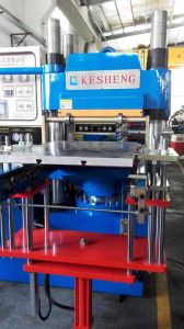 300ton Rubber Molding Machine for Rubber Silicone Products (KS300H2) pictures & photos