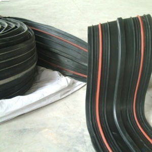 Water Swelling Rubber Strips for Concrete Work pictures & photos
