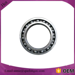 3X6X3 mm Stainless Steel Bearing Deep Groove Micro Ball Bearings pictures & photos
