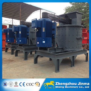 Coal Crusher Type Vertical Compound Crusher Machine for Sale (PCL Series)