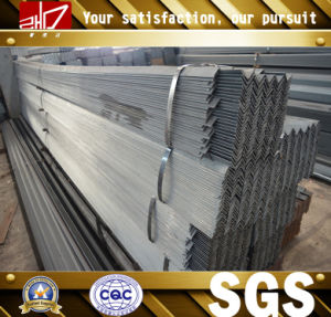 GB 40*3 Hot Rolled Angle Steel for Construction pictures & photos