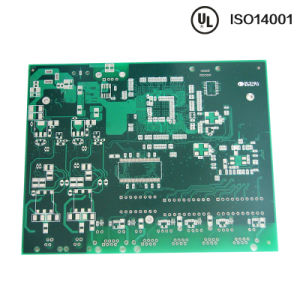 2016 High Quality Immersion Gold BGA PCB pictures & photos