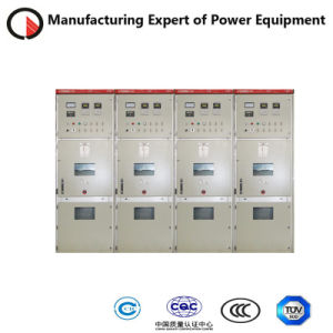 Chinese Medium Voltage Switchgear with Good Quality