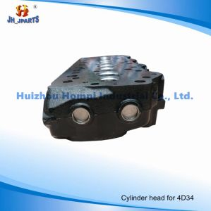 Engine Cylinder Head for Mitsubishi 4D34/4D34t Me997799 Me997711 pictures & photos