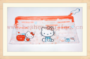 PVC Pencil Bag of Full Printing (YJ-M001) pictures & photos