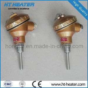 Aluminum Head K Type Thermocouple pictures & photos