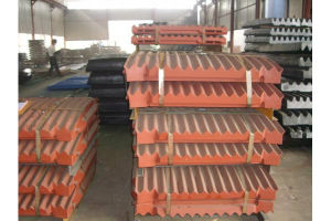 Crusher Parts Impact Crusher for Stone Mining Wit Sand Castings pictures & photos