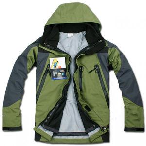Outdoor Winter Coat for Men (A002)