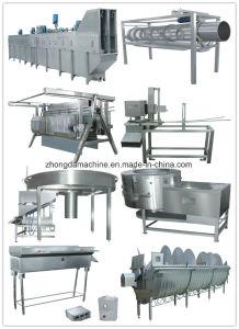 Poultry Farm Machine -Slaughter equipment Line pictures & photos