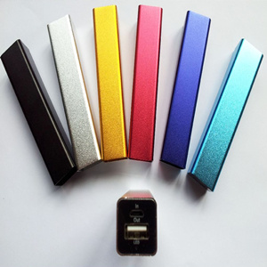 Portable Charger Power Bank Mobile Phone Charger pictures & photos