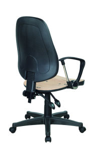 Office Swivel Chair Part Plastic Shell (FS-D802) pictures & photos