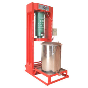 Factory Direct Sales Shandong Source Machinery Automatic Oil Press