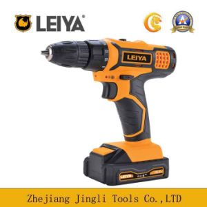 14.4V Cordless Drill with Two Speed (LY-DD0214) pictures & photos