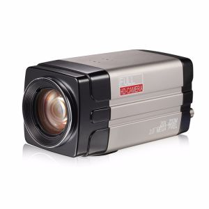High Resolution Fantastic Color Rendition HD Box Video Camera with Advance Auto-Focus Technology pictures & photos
