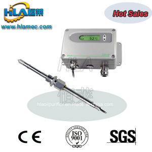 Ee36 Easy Operation on Line Oil Moisture Measurement pictures & photos