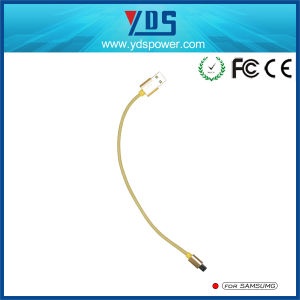 Fast Charging Mobile Phone Charging Cable pictures & photos