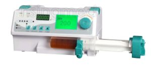 Syringe Pump with Alarm (SP-50B) pictures & photos