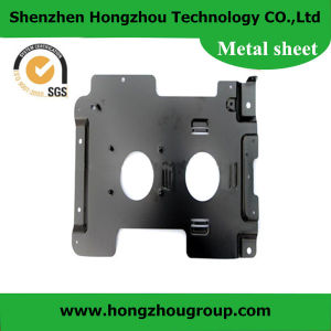 OEM Manufacture Sheet Metal Fabrication Parts pictures & photos