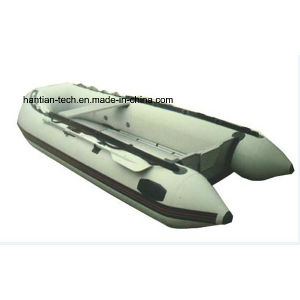 Inflatable Rubber Hypalon Boat for Sale pictures & photos