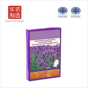 OEM Skincare, Lavender Whitening and Brightening Facial Mask