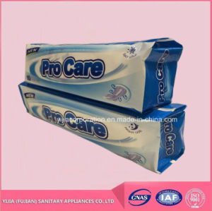 Sanitary Pad Price Wholesale Straight Type pictures & photos
