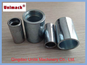Skive Ferrule for China 1-Wire Hose pictures & photos