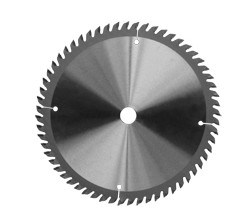 Tungsten Solid Wood Sawblade for Cutting Solid Wood