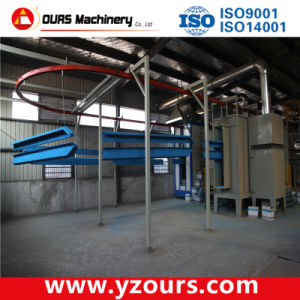 Reliable Quality Powder Coating Equipment Good Powder Coating Paint pictures & photos