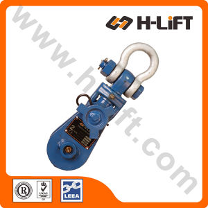 Heavy Duty Snatch Block / Snatch Block pictures & photos