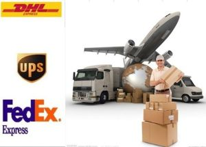 DHL/TNT/UPS/FedEx Air Freight From China to Worldwide pictures & photos