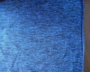 DTY Polyester Textured Rainbow Yarn 100d/144f, 50% SD 50% Cationic, RW pictures & photos